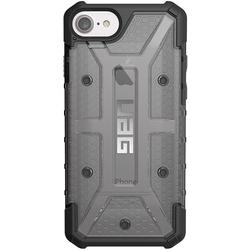 Чехол для Apple iPhone 6, 6s, 7 (Urban Armor Gear Plasma Ash) (серый)