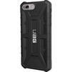 Чехол для Apple iPhone 6 Plus, 6s Plus, 7 Plus (Urban Armor Gear Pathfinder) (черный) - Чехол для телефонаЧехлы для мобильных телефонов<br>Чехол-накладка обеспечивает надежную защиту корпуса смартфона от грязи, царапин, потертостей и других негативных внешних воздействий.<br>