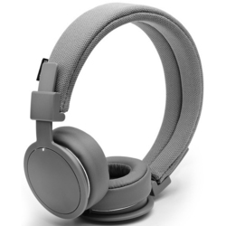 Urbanears Plattan ADV Wireless (темно-серый)