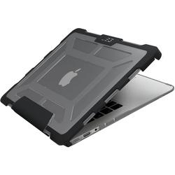 "Чехол-накладка для Apple MacBook Air 13"" (Urban Armor Gear Ash) (серый)"