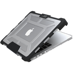 "Чехол-накладка для Apple MacBook Pro 13"" with Retina display (Urban Armor Gear Ice)"