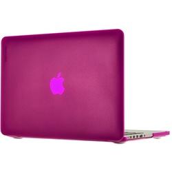 "Чехол для Apple MacBook Pro 13"" with Retina (Incase Hardshell CL60621) (розовый)"