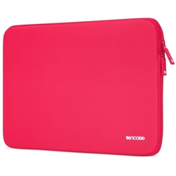 "Чехол для Apple MacBook Pro 15"" (Incase Neoprene Classic Sleeve CL60633) (красный)"