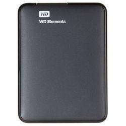 WD WDBU6Y0020BBK-WESN