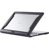 Чехол для Apple MacBook Pro 13 (Thule Vectros TVBE-3153) (черный) - Чехол для ноутбукаЧехлы для ноутбуков<br>Чехол-бампер надежно защищает ноутбук, легкий в установке, имеет скошенные края.<br>