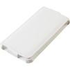 Чехол-флип для BQ S-3510 Aspen Mini (iBox Premium YT000010351) (белый) - Чехол для телефонаЧехлы для мобильных телефонов<br>Чехол плотно облегает корпус и гарантирует надежную защиту от царапин и потертостей.<br>