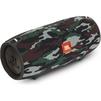JBL Xtreme (рисунок SQUAD) - Колонка для телефона и планшетаПортативная акустика<br>Портативная акустика стерео, мощность 2x20 Вт, питание от батарей, от USB, линейный вход, Bluetooth, влагозащищенный корпус.<br>