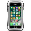 Чехол для Apple iPhone 7 (Love Mei Powerful Small Waist Upgrade Version 859567) (серебристый) - Чехол для телефонаЧехлы для мобильных телефонов<br>Противоударный пыле- и влагозащищенный чехол с защитой экрана гарантирует непревзойденную защиту смартфона от последствий падений, сколов, царапин, пыли и брызг.<br>