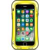 Чехол для Apple iPhone 7 Plus (Love Mei Powerful Small Waist Upgrade Version 859581) (желтый) - Чехол для телефонаЧехлы для мобильных телефонов<br>Противоударный пыле- и влагозащищенный чехол с защитой экрана гарантирует непревзойденную защиту смартфона от последствий падений, сколов, царапин, пыли и брызг.<br>