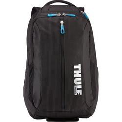 "Рюкзак для ноутбука 15"" (Thule Crossover TCBP-317) (черный)"