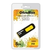 OltraMax 250 8GB (желтый) - USB Flash driveUSB Flash drive<br>OltraMax 250 8GB - флеш-накопитель, объем 8Гб, USB 2.0, 15Мб/с, пластик, выдвижной разъем.<br>