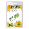 OltraMax 250 8GB (зеленый) - USB Flash driveUSB Flash drive<br>OltraMax 250 8GB - флеш-накопитель, объем 8Гб, USB 2.0, 15Мб/с, пластик, выдвижной разъем.<br>
