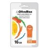 OltraMax 210 16GB (оранжевый) - USB Flash driveUSB Flash drive<br>OltraMax 210 16GB - флеш-накопитель, объем 16Гб, USB 2.0, 15Мб/с, пластик.<br>