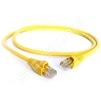 Патч-корд 2хRJ-45 кат.5e 0.7 м (Greenconnect GCR-LNC02-0.7m) (желтый) - КабельСетевые аксессуары<br>Тип - UTP, категория - 5e, материал изоляции - ПВХ, материал оболочки - ПВХ, левый коннектор - RJ-45, правый коннектор - RJ-45, длина - 0.7м, проводник - медь, диаметр проводника - 24 AWG.<br>