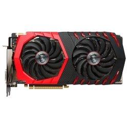 MSI GeForce GTX 1080 Ti 1569Mhz PCI-E 3.0 11264Mb 11124Mhz 352 bit DVI 2xHDMI HDCP Gaming X RTL