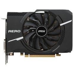 MSI GeForce GTX 1070 1531Mhz PCI-E 3.0 8192Mb 8008Mhz 256 bit DVI 2xHDMI HDCP AERO ITX OC RTL