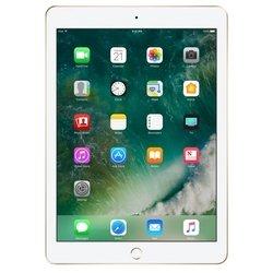 Apple iPad 128Gb Wi-Fi (золотистый) :::