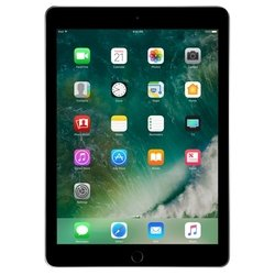 Apple iPad 32Gb Wi-Fi + Cellular - 2017 (космический серый) :::
