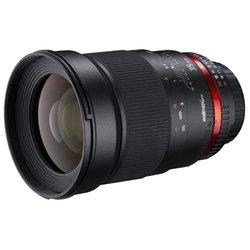 Walimex 35mm f/1.4 Minolta A