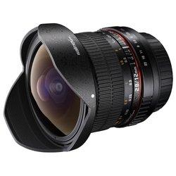 Walimex 12mm f/2.8 Fish-eye DSLR Minolta A
