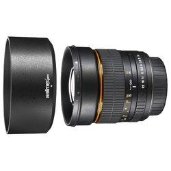 Walimex 85mm f/1.4 IF Minolta A