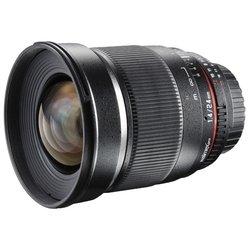 Walimex 24mm f/1.4 IF Samsung NX