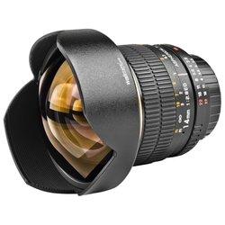 Walimex 14mm f/2.8 IF 4/3