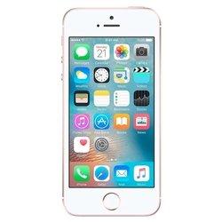 Apple iPhone SE 128Gb (розовое золото) :::