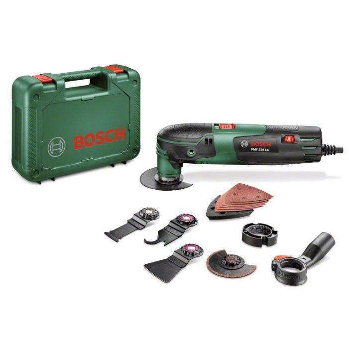 Bosch PMF 220 CE Set купить по Убойной Цене + обзор и