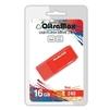 OltraMax 240 16GB (красный) - USB Flash driveUSB Flash drive<br>OltraMax 240 16GB - флеш-накопитель, объем 16Гб, USB 2.0, 15Мб/с, пластик.<br>