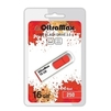 OltraMax 250 16GB (красный) - USB Flash driveUSB Flash drive<br>OltraMax 250 16GB - флеш-накопитель, объем 16Гб, USB 2.0, 15Мб/с, пластик, выдвижной разъем.<br>