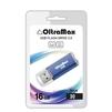 OltraMax 30 16GB (синий) - USB Flash driveUSB Flash drive<br>OltraMax 30 16GB - флеш-накопитель, объем 16Гб, USB 2.0, 15Мб/с, пластик.<br>