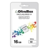 OltraMax 50 16GB (белый) - USB Flash driveUSB Flash drive<br>OltraMax 50 16GB - флеш-накопитель, объем 16Гб, USB 2.0, 20Мб/с, пластик.<br>