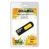 OltraMax 250 32GB (желтый) - USB Flash driveUSB Flash drive<br>OltraMax 250 32GB - флеш-накопитель, объем 32Гб, USB 2.0, 15Мб/с, пластик, выдвижной разъем.<br>