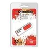 OltraMax 250 32GB (красный) - USB Flash driveUSB Flash drive<br>OltraMax 250 32GB - флеш-накопитель, объем 32Гб, USB 2.0, 15Мб/с, пластик, выдвижной разъем.<br>