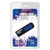 OltraMax 250 32GB (синий) - USB Flash driveUSB Flash drive<br>OltraMax 250 32GB - флеш-накопитель, объем 32Гб, USB 2.0, 15Мб/с, пластик, выдвижной разъем.<br>