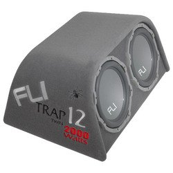 FLI Trap 12 Twin Active