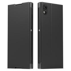 Чехол-подставка для Sony Xperia XA1 (SCSG30) (черный)