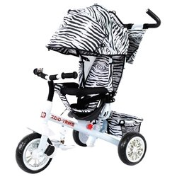 Baby Tilly Zoo-Trike T-342