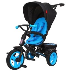 RT ICON elite NEW Stroller by Natali Prigaro blue topaz