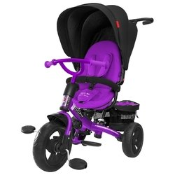 RT ICON elite NEW Stroller by Natali Prigaro Crystal