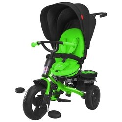 RT ICON evoque NEW Stroller by Natali Prigaro emerald