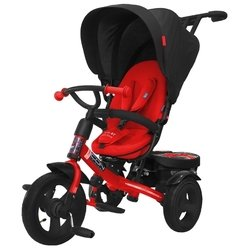 RT ICON elite NEW Stroller by Natali Prigaro black brilliant