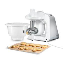 Набор насадок для кухонных комбайнов Bosch (BakingSensation MUZ5BS1) (белый)