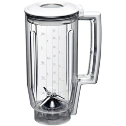 Насадка для кухонных комбайнов Bosch (MUZ5MX1) (белый)