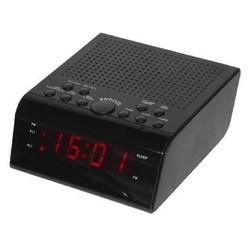 Supra SA-44FM (черный, красный)