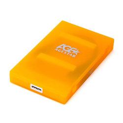 AgeStar 3UBCP1-6G (оранжевый)