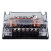 Ural AK Crossover - АвтоакустикаАвтоакустика<br>Компактный 2-х полосный кроссовер, частота среза - 4500 Гц, мощность - 250 Вт, сопротивление - 4 Ом.<br>