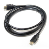 Кабель HDMI M-M 2.0 2м (5bites APC-200-020) (черный) - HDMI кабель, переходникHDMI кабели и переходники<br>Разъемы: HDMI 19M/19M, версия: 2.0 - ethernet + 3D, позолоченные контакты, длина 2м.<br>