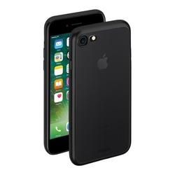 Чехол-накладка для Apple iPhone 7 Plus (Deppa Gel Plus Case 85286) (черный)